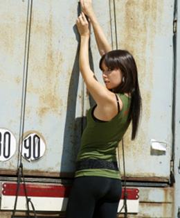 Truckers online dating